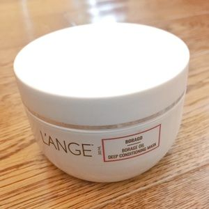 •L'ANGE• NWT Borage Oil Deep Conditioning Mask
